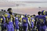 Rams suffer loss in final game of season