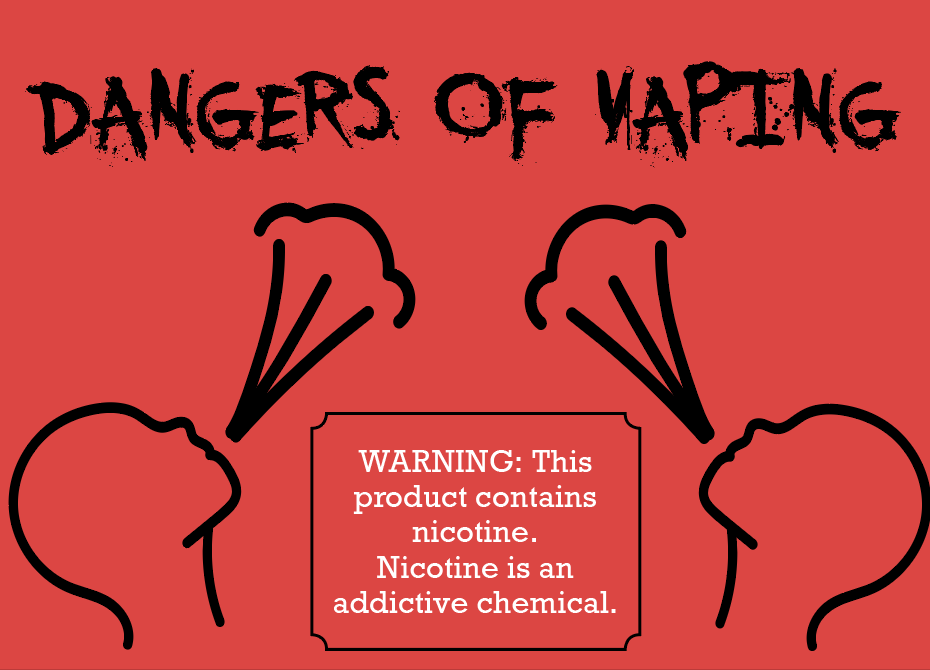The true dangers of vaping