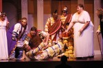 Roman play incites much laughter