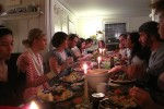 Interfaith Friendsgiving Brings Together Diverse People