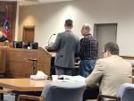 Former professor sentenced to 12 years