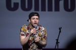 'America's Got Talent'  comedian brings laughter to ASU