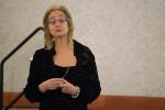 Speaker Imparts Knowledge on Healthy Eating Habits