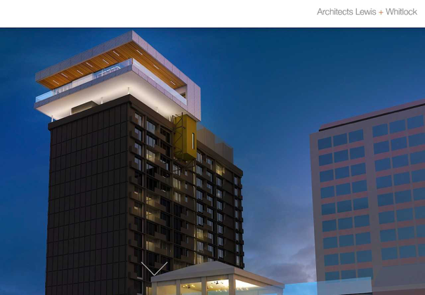 New level taking DoubleTree to next level