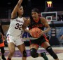 Rattler women eliminated from MEAC Tournament by Howard, 59-53