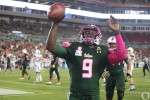 Quinton Flowers wins AAC Offensive Player of the Year