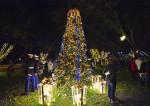 Faculty, students celebrate an ASU Christmas