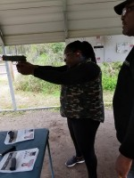 Local gun club promotes education, safety