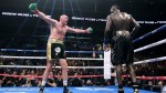 Fury vs Wilder: Fury takes the crown