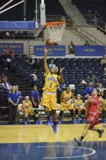 Belles basketball ready to redeem