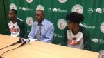 Rattlers survive behind Justin Ravenel's 30 points in double OT 94-89