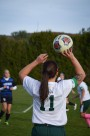 Women's Soccer Drops LEC Game in Boston