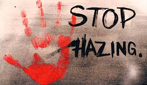 Revisions to anti-hazing law proposed