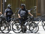 Republican Convention: heavy police presence pays off in Cleveland