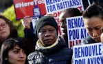 Plight of Haitians, Salvadorans Lost in DACA Debate