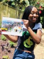 Biology student receives award to study in Ecuador