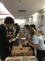 CPB invites students for a taste of Mahwah