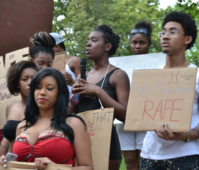 Sexual Assaults at HBCUs