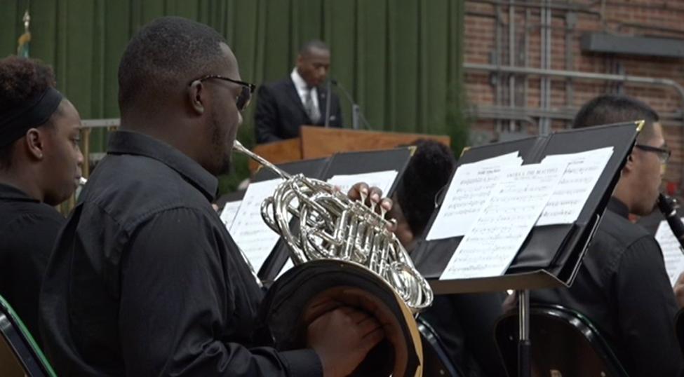 Black History Month Jazz Concert: Harlem Renaissance feel