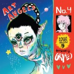 Art Angels Review