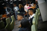 Students learn what makes a black renaissance man