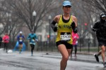 Marathons shouldn't discriminate against trans-women