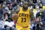 Fox News host causes outrage after Lebron comments