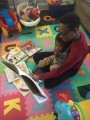 Free Books Program Changes Children