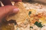 Recipe of the Week: Roasted Eggplant Dip
