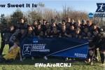 Men's Soccer advanced to sectionals in NCAA