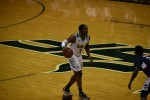 USF men's basketball loses in overtime, despite a second-half surge