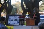 25th anniversary of the Veterans Vigil