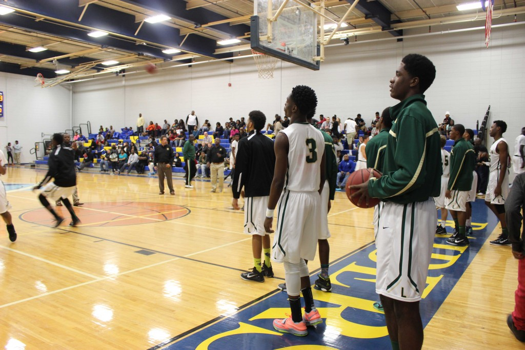 Annual Mlk Basketball Tournament Benefits Local Foster