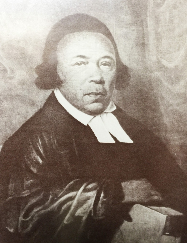 Absalom James