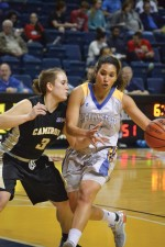 Rambelles come up short to the Aggies