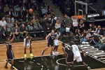 Brooklyn Nets Face Hawks in First Round of Playoffs