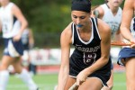 Field Hockey Loses Tough Match to Western Connecticut