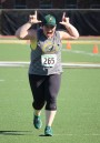 Green and Gold 5K Fun Run shows community's Lion Pride