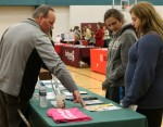 MCCC hosts College Night