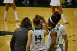 NOTEBOOK: Bulls host Stetson in WNIT on Thursday