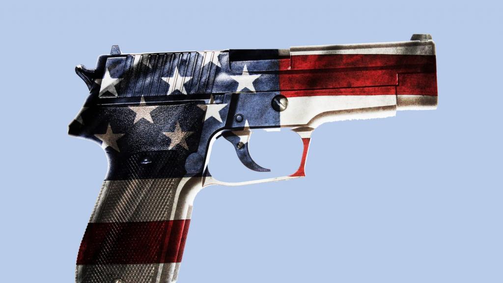 Gun control: A necessity