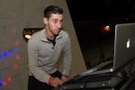 WRPR Hosts First Event Featuring DJ Sunsett