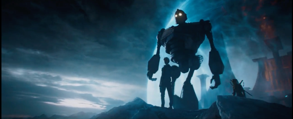 'Ready Player One' is Spielberg at his best