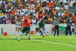 Rattlers defense shines bright and shuts outs Norfolk State in Homecoming win