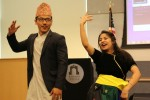 Ramapo closes Year of Asia and Pacific with celebration