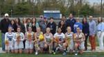 Women's Lacrosse decimates Framingham State Rams in 17-4 victory