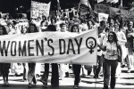 International Women's Day protest not enough for true change