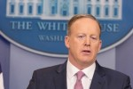 Sean Spicer Should Not Downplay Important Matters