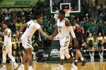 Bulls drop physical game to No. 21 Houston