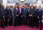 Black businessmen stand up for using Black-owned banks